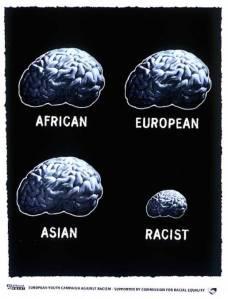 anti racism humor