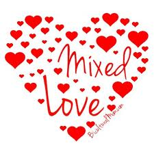 mixed love