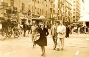 egyptian streets