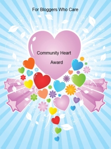 communityheart-award