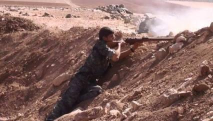 Kurdish resistance 1