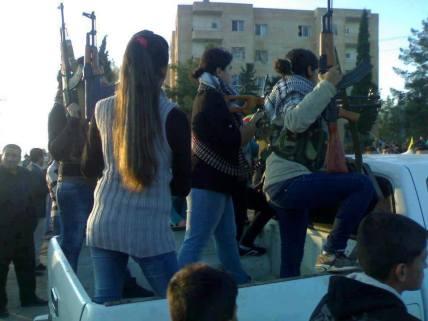 kurdish resistance 2
