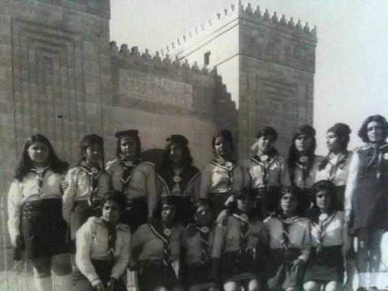 Somar Al Naher